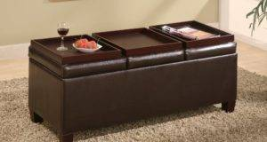 Artistic Ottoman Coffee Tables Home Interior Plus