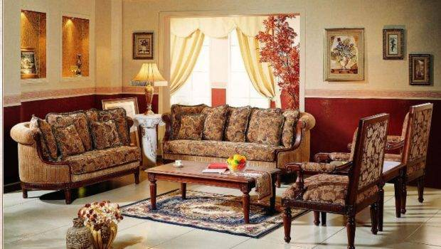 Arts Antique Furniture Styles Decorate Home