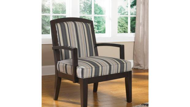 Ashley Living Room Showood Accent Chair Furniture First