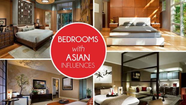 Asian Inspired Bedrooms Infuse Design Serenity Best