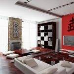 Asian Interior Design Style Has Largely Been Influenced