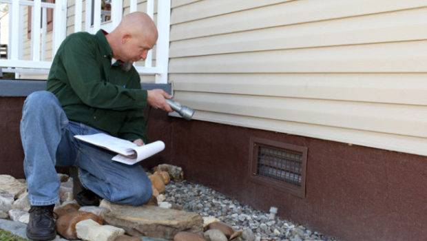 Ask Before Hiring Home Inspector Hunting