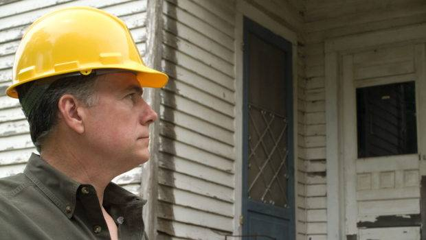 Ask Your Home Inspector Before Buying Hampton Roads