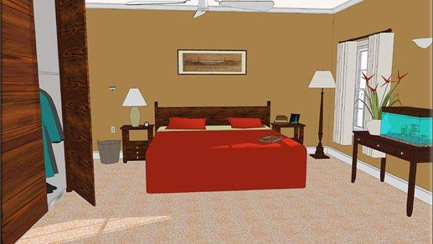 Atlanta Virtual House Bedroom Remodeling Help Kudzu