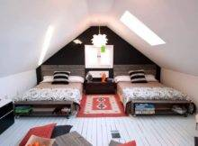 Attic Bedroom Design Ideas Youtube
