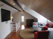 Attic Room Design Photos Ltd