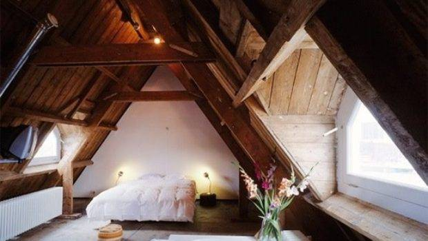 Attic Room Ideas
