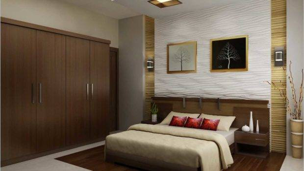 Attractive Interior Designs Bedrooms Style Ideas
