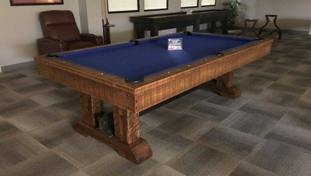 Authentic Reclaimed Wood Steel Railroad Themed Pool