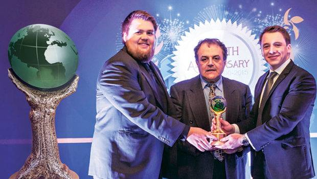 Avant Wins Global Green Era Award Sustainable Flooring Solutions