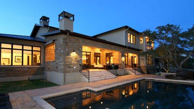 Award Winning Austin Luxury Home Builder Zbranek Holt Custom Homes