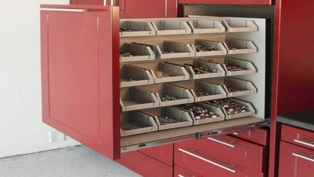 Awesome Above Other Parts Storage Organization Ideas