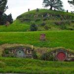 Awesome Beautiful Hobbit Houses Design Home