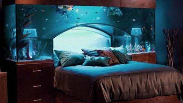 Awesome Bedrooms Ideas Decorating