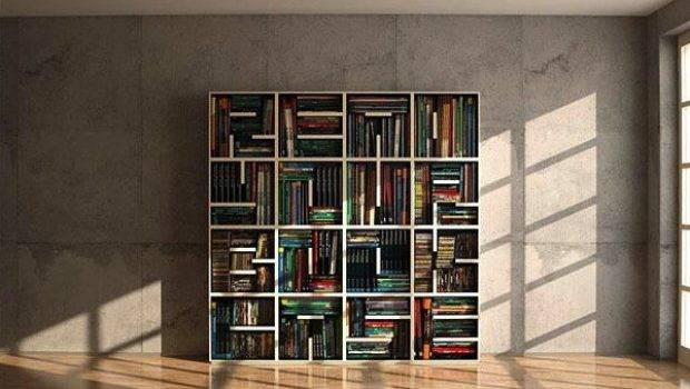 Awesome Bookshelves Every Book Lover Needs Have