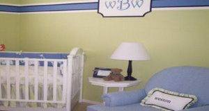 Awesome Boys Room Paint Schemes