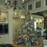 Awesome Christmas Tree Tables Decorating Ideas Living Room