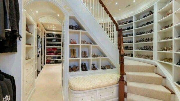 Awesome Closet Home Styles Pinterest