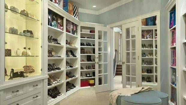 Awesome Closet House Pinterest