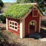 Awesome Cool Dog Houses Design Ideas Your Pet