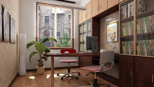 Awesome Cozy Home Office Ideas Your Design Other