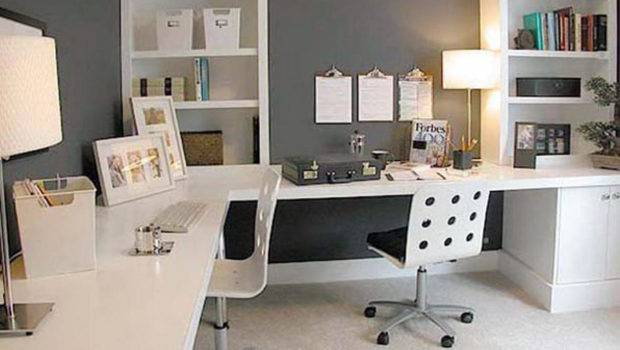 Awesome Creative Home Office Ideas