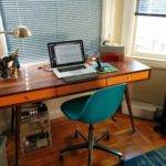 Awesome Desk Had Furniture