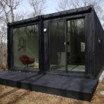Awesome Homes Made Shipping Containers Funcagefuncage