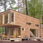 Awesome Homes Made Shipping Containers Photos