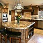 Awesome Kitchen Design Layouts Islands Worth