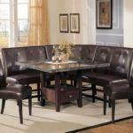 Awesome Kitchen Tables Benches Dining Sets Room Intended