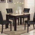 Awesome Marble Top Dining Table