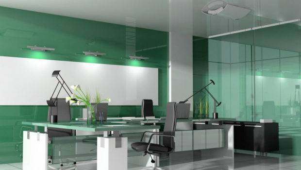 Awesome Office Desks Decosee