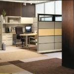 Awesome Office Interior Partition Design Ideas