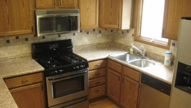 Awesome Old House Kitchen Design Wooden Cabinet