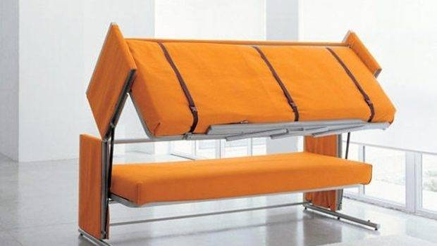 Awesome Products Most Amazing Convertible Furniture