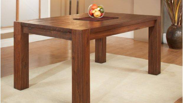 Awesome Reclaimed Wood Dining Tables