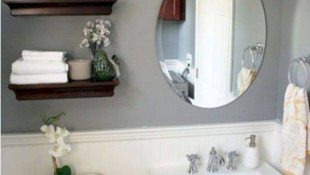 Awesome Small Bathroom Decorating Ideas Futurist