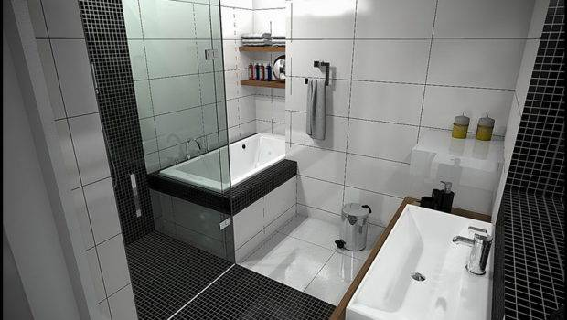 Awesome Small Bathroom Ideas Bloombety