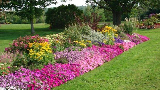 Awesome Small Flower Garden Ideas Your Home