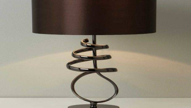 Awesome Small Table Lamps Ideas Bedroom