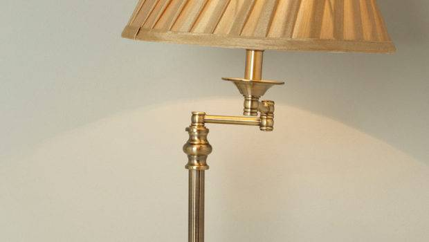 Awesome Swing Arm Lamp Designs All House Design