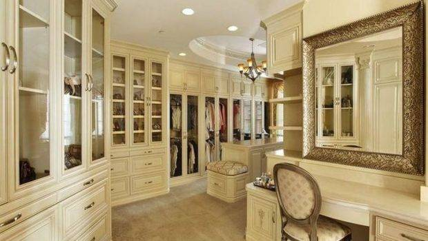Awesome Walk Closet Closets Pinterest
