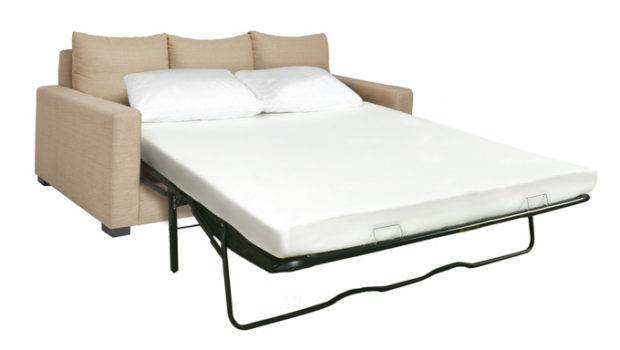 Axiom Memory Foam Mattress Replaces Your Existing Traditional