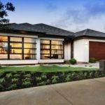 Azumi Webb Brown Neaves Japanese Inspired Modern House