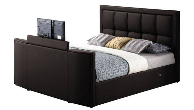 Azure King Bed Frame Store