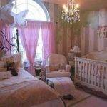 Baby Girl Nursery Decorating Ideas Girls