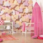 Baby Girl Room Decor Nursery Canopy Ideas Felmiatika