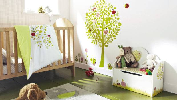 Baby Nursery Ideas Design Room