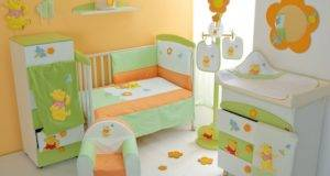 Baby Room Design Ideas Photos